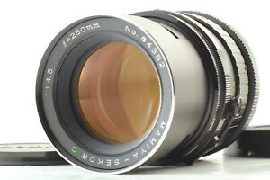 【Top MINT】Mamiya Sekor C 250mm f/4.5 Lens for RB67 PRO S SD From JAPAN #1237