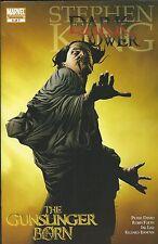 Stephen King Dark Tower The Gunslinger Born comic issue 4