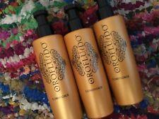 Lot of 3 Orofluido Conditioner 6.7 oz - 200 ml each