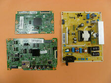 SAMSUNG LED TV  COMPLETE PARTS REPAIR SET FROM UN40J6200