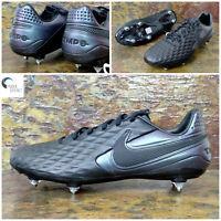 Nike Tiempo Legend 8 Pro SG  - Calfskin Leather - Uk 8.5 Eur 43, CI1687 010