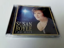 "SUSAN BOYLE ""THE GIFT"" CD 10 TRACKS COMO NUEVO"