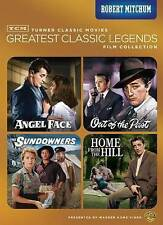 Angel Face, Out of the Past, Sundowners, Home From The Hill - New 4 films set
