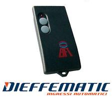 Radiocomando trasmettitore BFT TO2 30,875 Mhz telecomando originale 2ch D111302