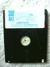 41606 Back to the Future Part II [Disque/Disque] - AMSTRAD CPC (1990)