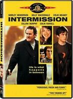 Intermission -- UNLIMITED SHIPPING ONLY $5