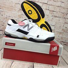 NEW BALANCE Tennis 549 Men's Size 10 XWIDE 4E Sneakers MC549WB Shoes NIB