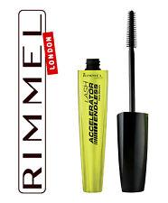 Rimmel - Lash Accelerator Endless Mascara - 001 Black -