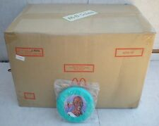 Original Unopened Case Michael Jordan McDonalds FLYING DISC Happy Meal Toys