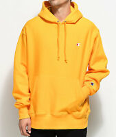 Men's Brand New Gold Champion Athletic Fashion Everyday Wear Hoodie