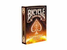 Starlight Solar [Bicycle] Playing Cards - New - Collectible - Rare..MAKE OFFER..