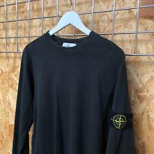 Stone Island heavy long sleeve or crewneck jumper/sweater/pullover - M MEDIUM