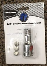 """Industro 00405 1/2"""" Drive Extension Light NEW"""