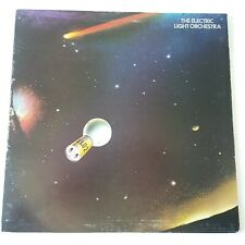 ELO - ELO 2 - Vinyl LP UK 1st Press 1973 EX/EX