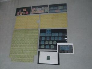 Nystamps Turkey advanced old stamp & sheet collection Rarely seen