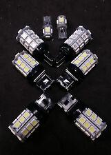 VFR800 RC46 LED BRAKE LIGHT, INDICATOR AND SIDELIGHT KIT LIGHTENUPGRADE