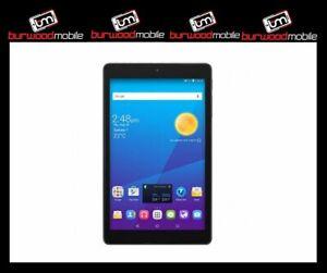 Telstra Essentials 8 INCH Tab Plus 4G Tablet 9027T - Grey - [Au Stock] Unlocked