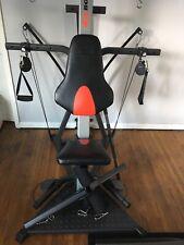 New listing Bowflex Xcced Home Gym With Power Rod Rejuvenator.