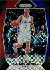 2017-18 Panini Prizm Prizms Red White and Blue Basketball Card Pick