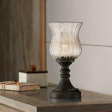 Larry Mercury Glass  Accent Lamp