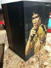 1/6 Scale Bruce Lee Game of Death Empty Box Only No Figure Enterbay