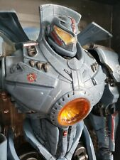 "NECA Pacific Rim Jaeger Gipsy Danger 18"" Action Figure 1/4 Scale"