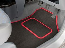 CITROEN C4 Grand Picasso 7 Seat (2007-13) Tailored Car Mats and Black Trim 22057