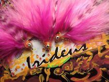 Irideus Fishing Flies Horner's Kasilof Cassy's Kiss Steelhead fly Alaska Trout
