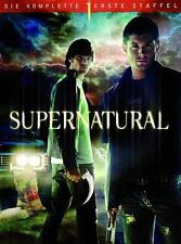 Supernatural - Staffel 1 (2008)