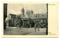 uralte AK Braunschweig Burg Dankwarderode 1937 //19