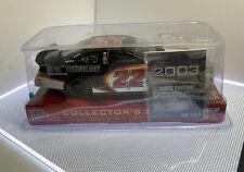 2003 Die Cast #22 CAT Truck Engines Ward Burton Racing Champions (MB)