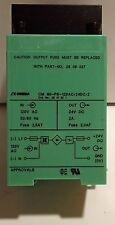 OMEGA OM-90-PS-120AC/24DC/2 NEW 24 VDC POWER SUPPLY HEAVY DUTY