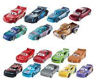 DISNEY PIXAR CARS 3 CHARACTER CAR DIE CAST SCALE 1:55 ASSORTMENT