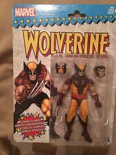 Leyendas De Marvel Retro Vintage Wolverine