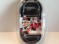 Imagix NHL Martin Brodeur Crystal Collectibles Hockey W/ Display Stand