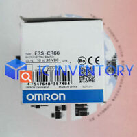 1PCS Brand New OMRON optoelectronic switch E3S-CR66 E3SCR66