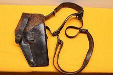 US Enger-Kress 1911 Shoulder Holster Early Nice Vintage Piece