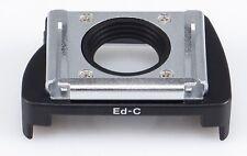 Canon Ed-C Okular Adapter für Canon Winkelsucher C (Ersatz) neu