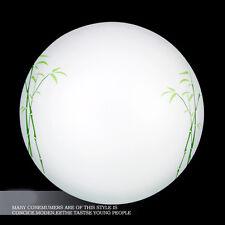 * 12W LED Diameter 26CM Acrylic Round Shape Lamp Light Ceiling Fixture Lighting
