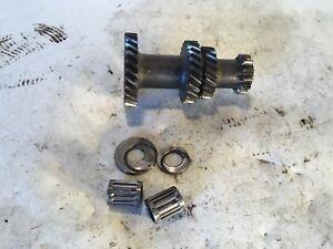 MG MIDGET.   Transmission.  Layer Gear. Drive Gear Layer Gears      3910