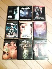 Horror DVD Movies (9)