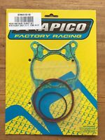 APICO TOP END HEAD AND BASE GASKET SET FITS KTM  SX85  SX 85  2003-2017