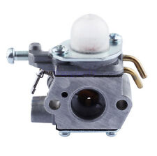 Carburetor Carb For Homelite 308054001 26cc Trimmer Edger Blower Craftsman
