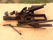 Leyland Nuffield Tractor Pick Up Hitch