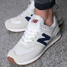 New Balance Ml574 Sneaker Herren Herrenschuhe Schuhe Turnschuhe Schwarz ML574SCD
