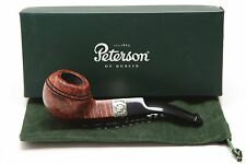 Peterson Aran 80S Tobacco Pipe PLIP