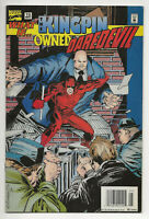What If #73 FN What if the Kingpin Owned Daredevil (Marvel Comics 1995) Fine 6.0