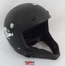 Dragon Racing Pit Crew BELL Helmet Black IndyCar Indy 500