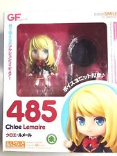 Free Shipping from Japan Authentic Nendoroid Girl Friend Beta: Chloe Lemaire 485