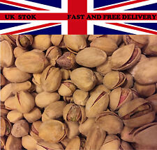 Quality Roasted and UnSalted Pistachios Nuts  UK Seller